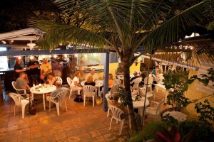 Inn at Tamarind Court - Restaurant, Cruz Bay, St. John, U.S. Virgin Islands